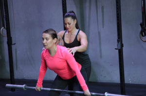 Fitness training programs in Dubai