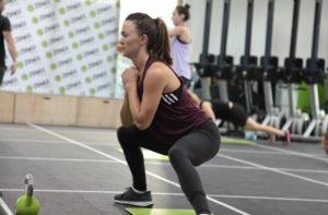 Group fitness programs in Dubai