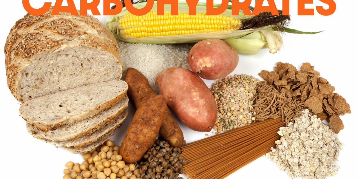 Weight Loss- Common Misconceptions About Carbs