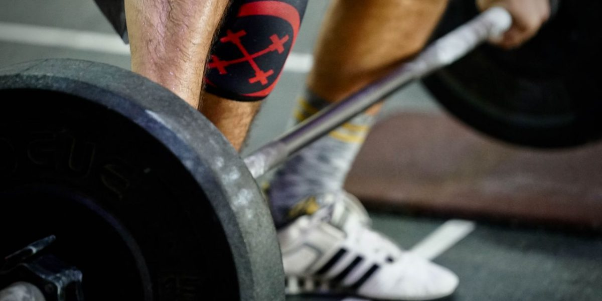 Strength Training Why compound movements