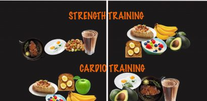 Tips for Eating Healthy Before and After a Workout