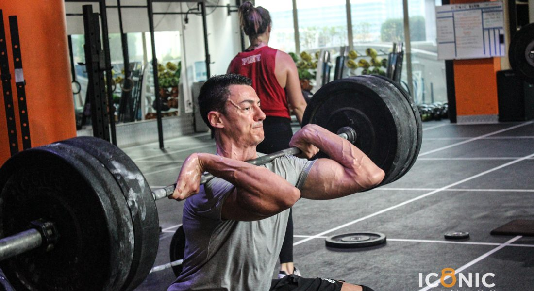 5 Common Myths About Strength Training Debunked