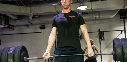Deadlifts The Ultimate Functional Movement