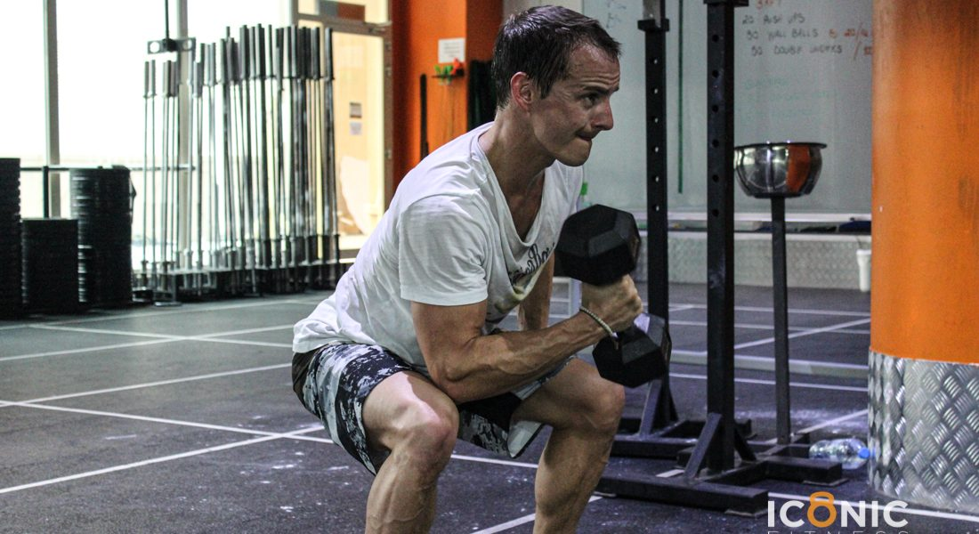 From Cyclists to Golfers- Why Everyone Should Train for Strength