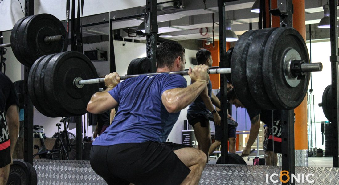 Stop Skipping Legs! 3 Reasons to Squat