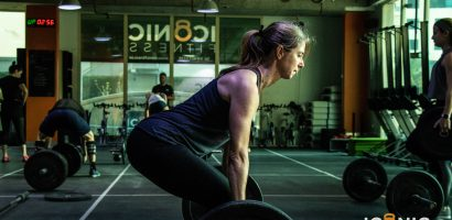 The Top 4 Reasons You Dont need to get in shape to start crossfit