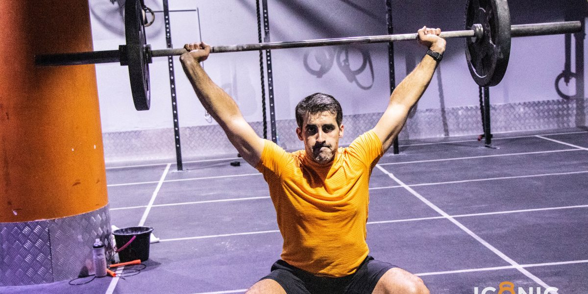Why CrossFit is the Best way to Use Functional Movement