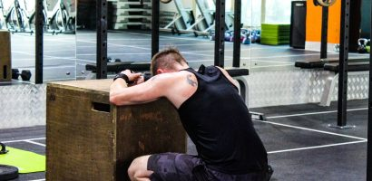 Why Crossfit is NOT right for you