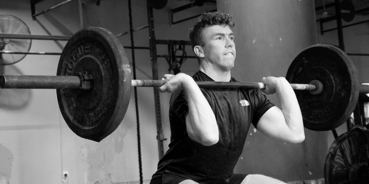 Why Prioritizing Strength Will Lead to Overall Greater Health