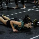 10 Ways To Improve Your Burpees