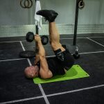 Burn your abs with just 1 effective exercise