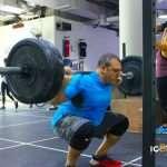 Improve your squat with this squat complex