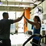 Making the most of your time at Iconic Fitness