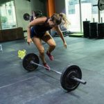 CrossFit Gym: How many days a week can I train?
