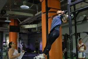 3 Reasons Banded Pull ups Aren't Enough