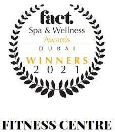 Best Fitness Center in Dubai