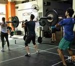 What is a CrossFit workout?